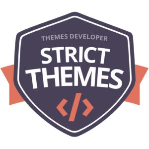 strictthemes.com
