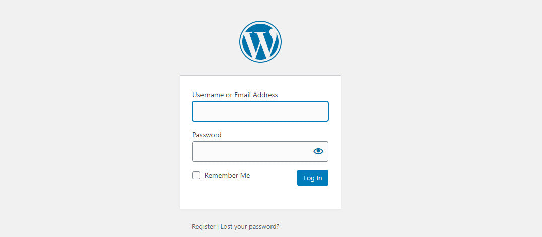 How to Find Your WordPress Login and Admin URL