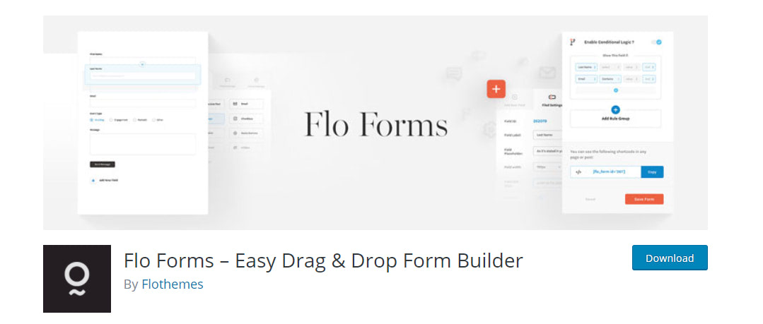 Flo Forms