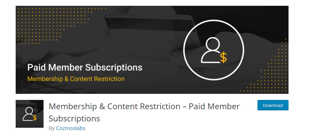 Membership & Content Restriction
